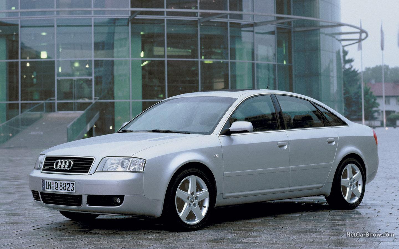 Audi A6 2002 c98d9e7f