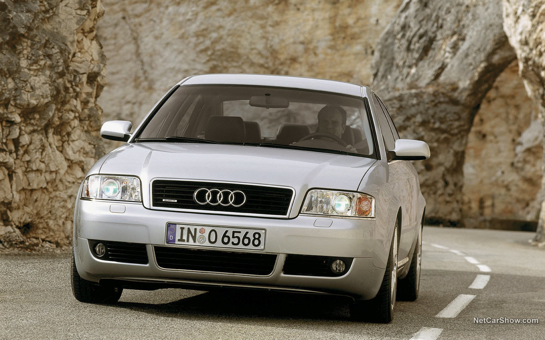 Audi A6 2002 ed3b3119