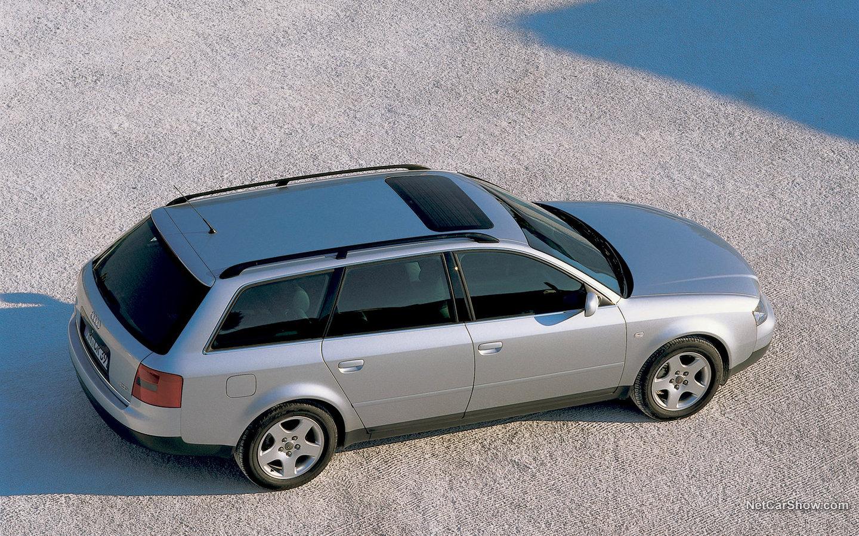 Audi A6 Avant 1998 2e5ef0e8
