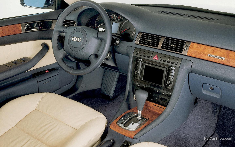 Audi A6 Avant 1998 41dc222a