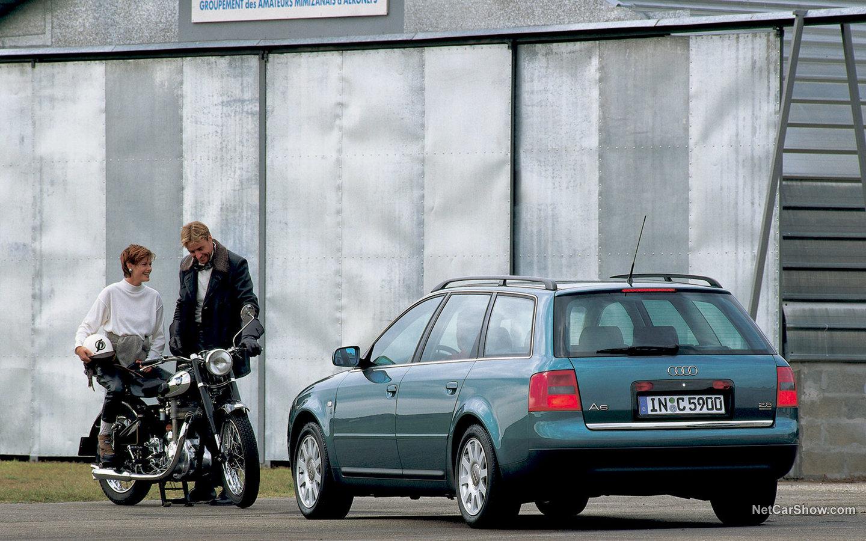 Audi A6 Avant 1998 4b7ea3ef