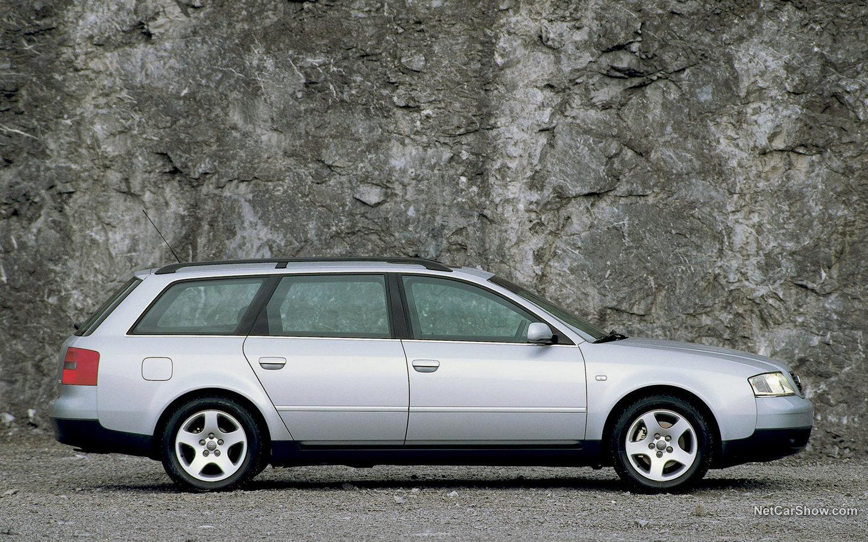Audi A6 Avant 1998 5f8e6513