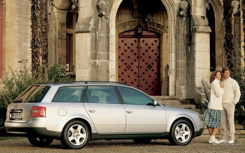 Audi A6 Avant 1998 6af27e4b