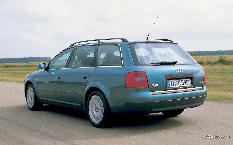 Audi A6 Avant 1998 8212102e