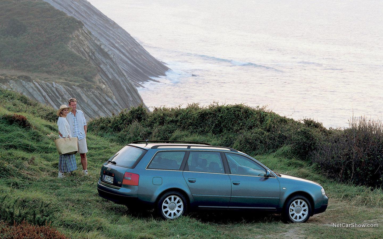 Audi A6 Avant 1998 84787971