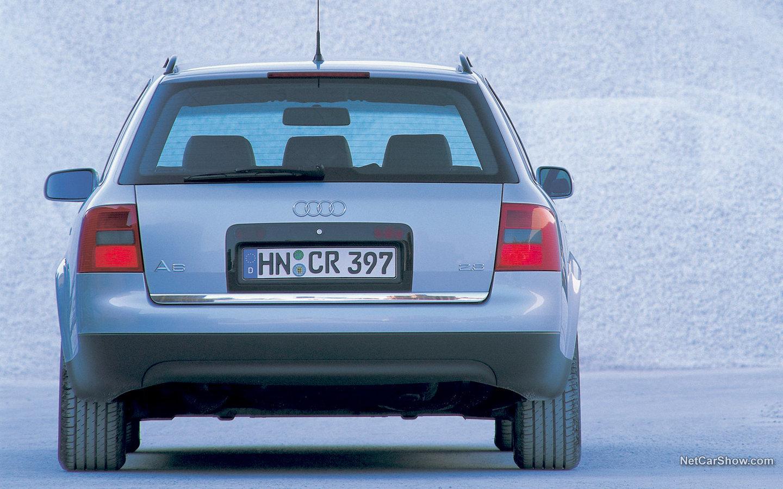 Audi A6 Avant 1998 90d4826d