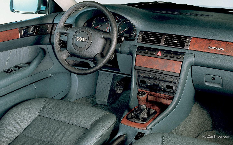 Audi A6 Avant 1998 a281c94a