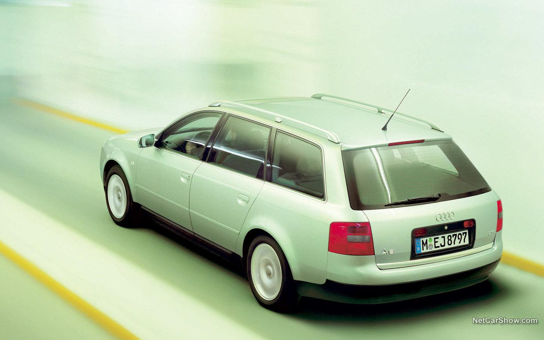 Audi A6 Avant 1998 a6fa1c58