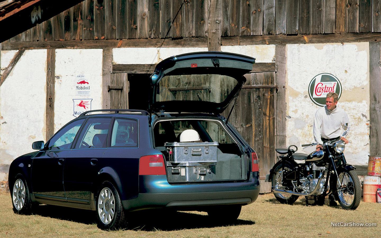 Audi A6 Avant 1998 b12eb485