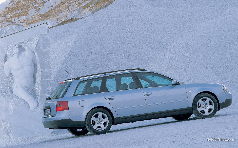 Audi A6 Avant 1998 d2b9dbea