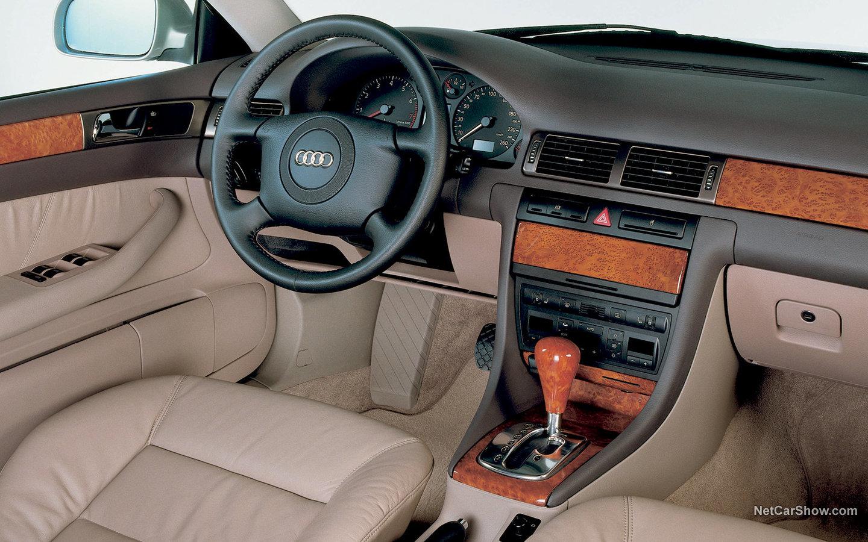 Audi A6 Avant 1998 d3681bf4