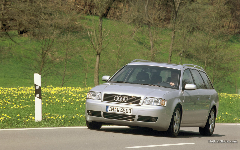 Audi A6 Avant 2001 01723118