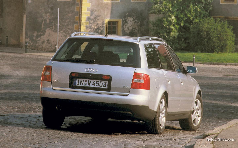 Audi A6 Avant 2001 1f351d10