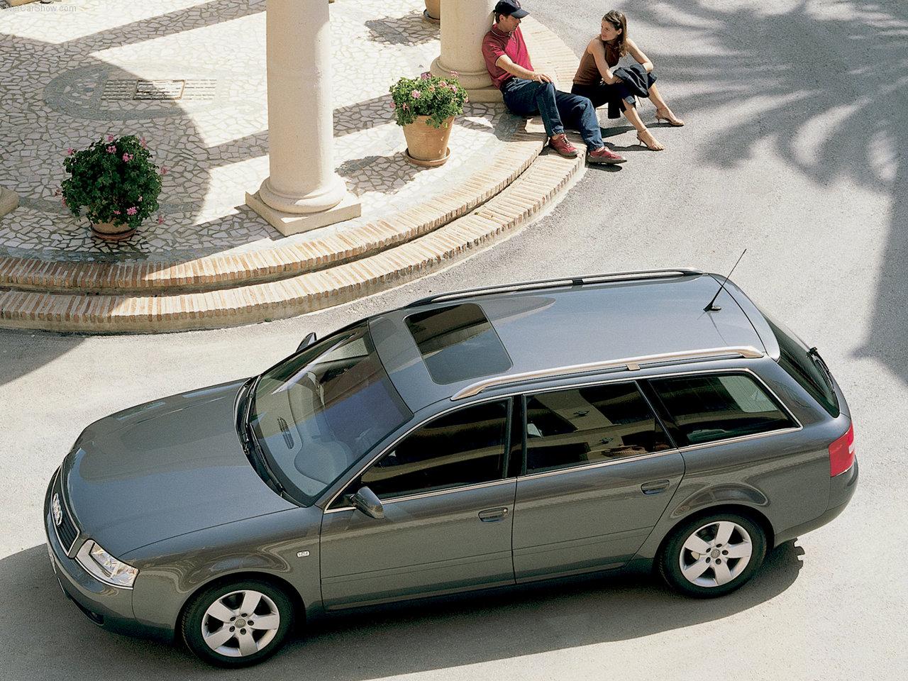 Audi A6 Avant 2001 Audi-A6_Avant-2001-1280-10