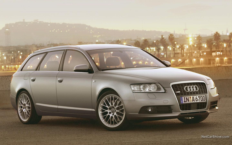 Audi A6 Avant 2005 9d92ebc5