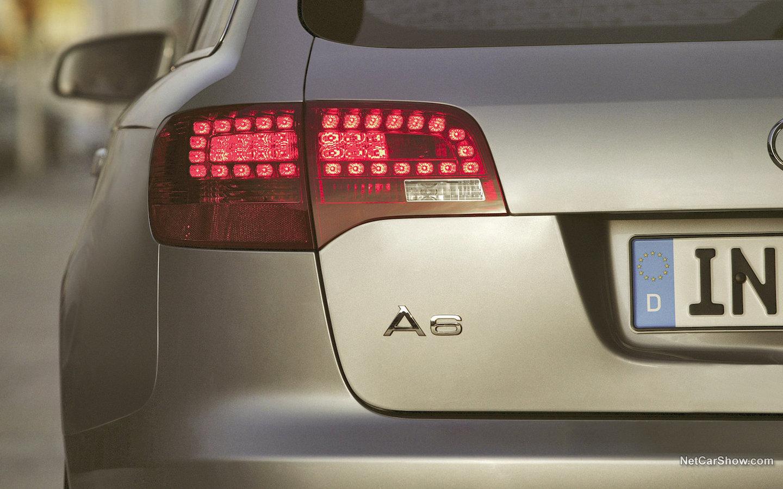 Audi A6 Avant 2005 b88775c9