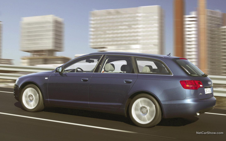 Audi A6 Avant 2005 c9abf728