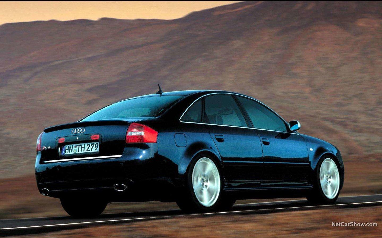Audi A6 RS6 2002 0c654a1d