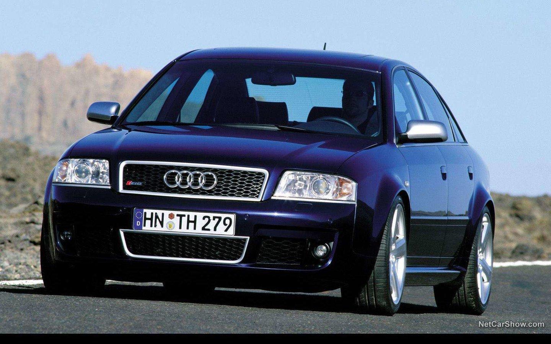 Audi A6 RS6 2002 1a3d9a89