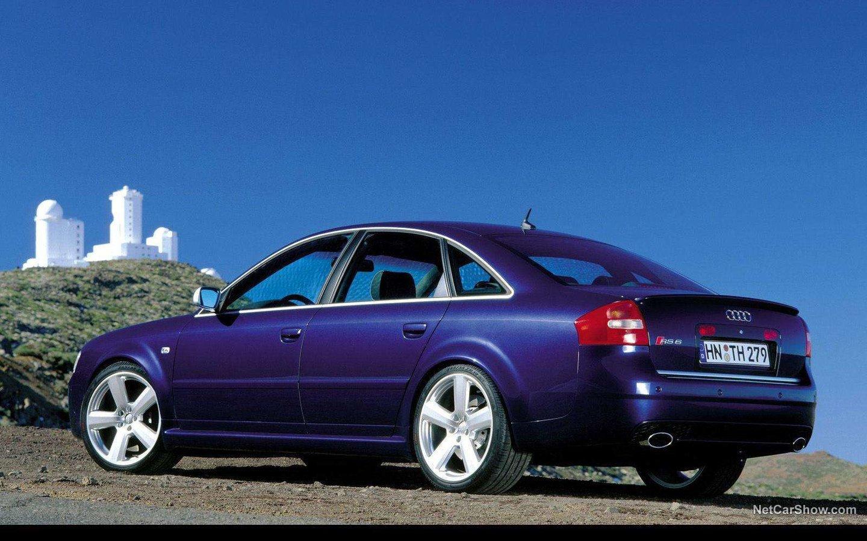 Audi A6 RS6 2002 2fae990e