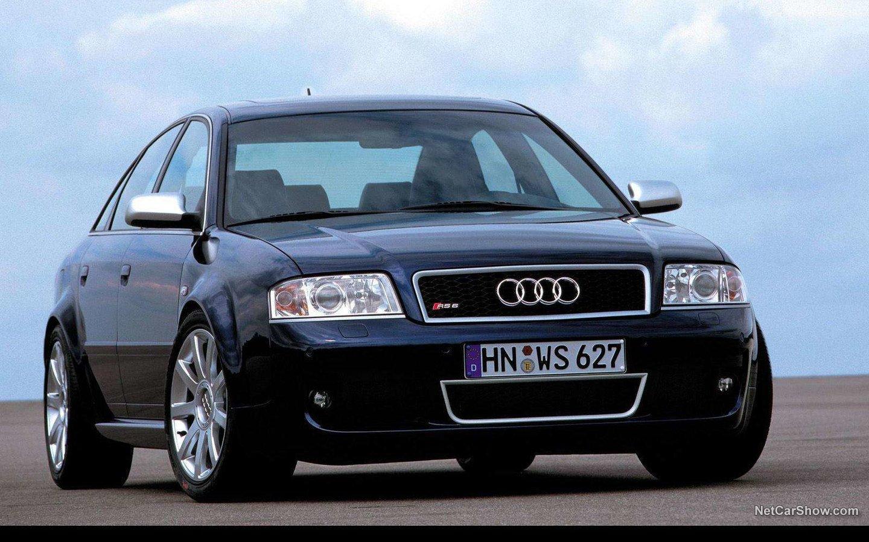Audi A6 RS6 2002 47a546e2