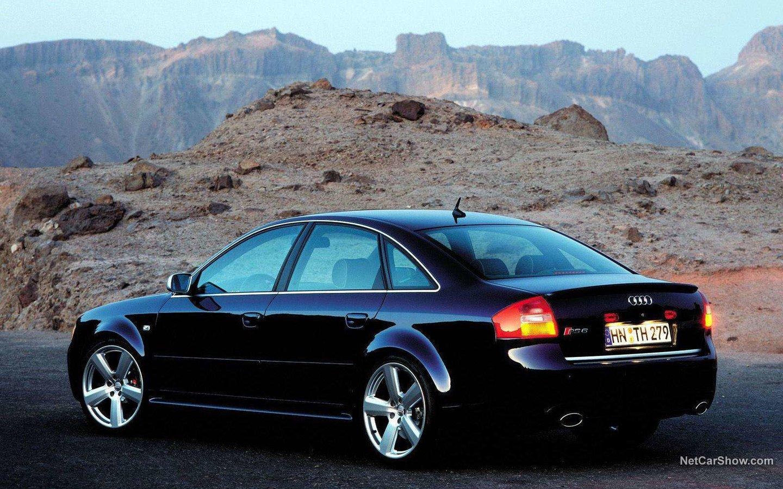 Audi A6 RS6 2002 4e655c79