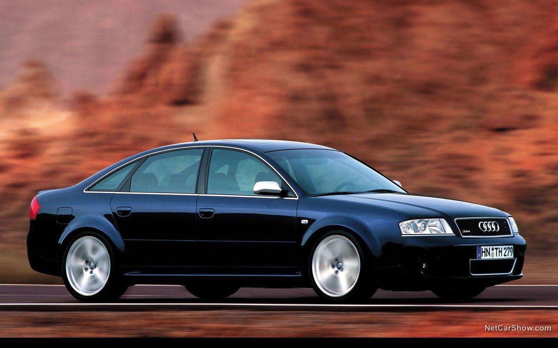 Audi A6 RS6 2002 740ef404