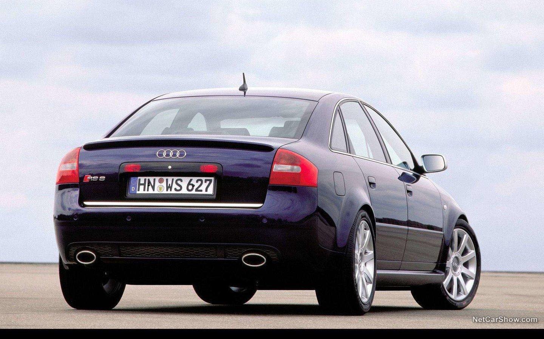 Audi A6 RS6 2002 c68fed46