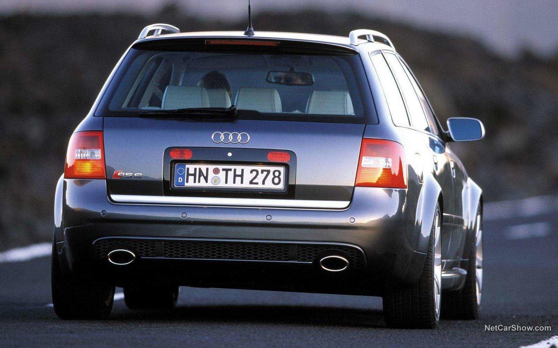 Audi A6 RS6 Avant 2002 8dbb24c4