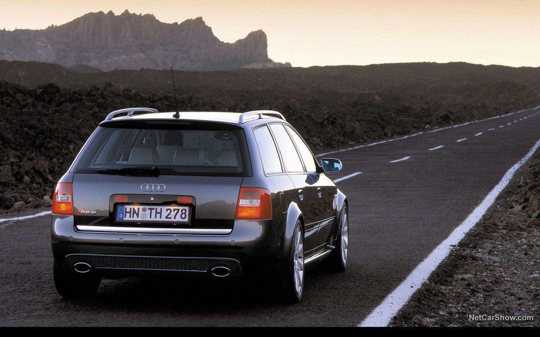 Audi A6 RS6 Avant 2002 a2e13ab4