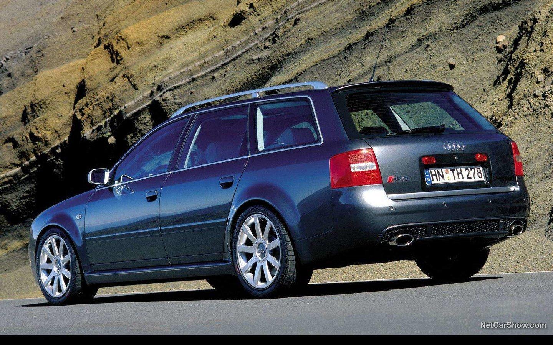 Audi A6 RS6 Avant 2002 c051fcb3