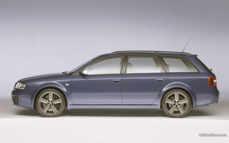 Audi A6 RS6 Plus Avant 2004 2452e21a