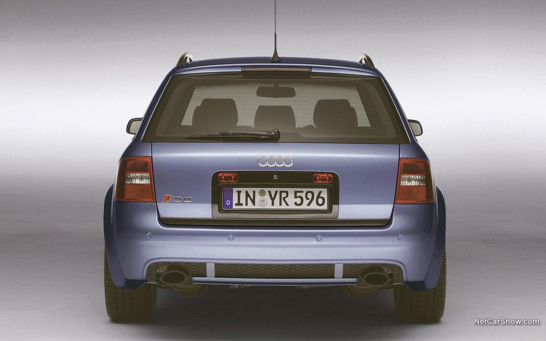 Audi A6 RS6 Plus Avant 2004 a99ce13c
