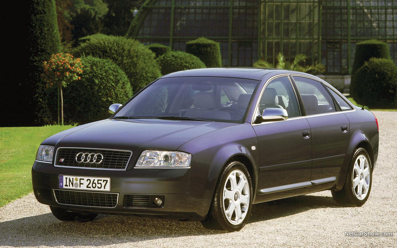 Audi A6 S6 2002 99fe98e8