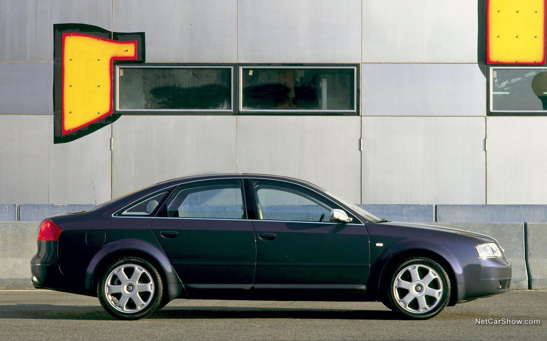 Audi A6 S6 2002 c990f36d