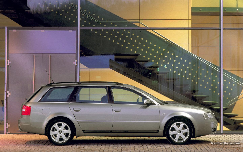 Audi A6 S6 Avant 2002 be4fa286