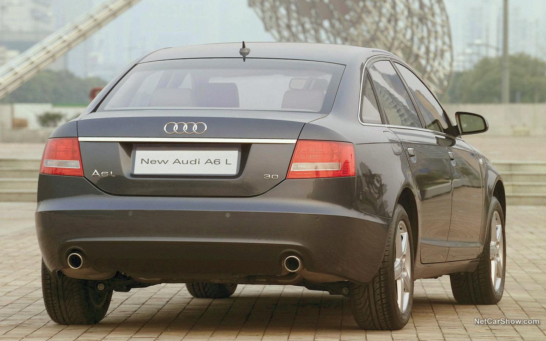 Audi A6L 2005 2f9739d4