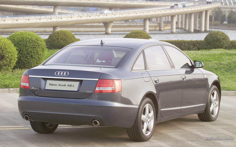 Audi A6L 2005 38c70db5