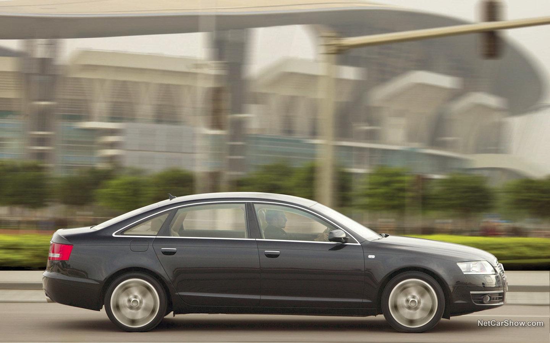 Audi A6L 2005 46c4bba2