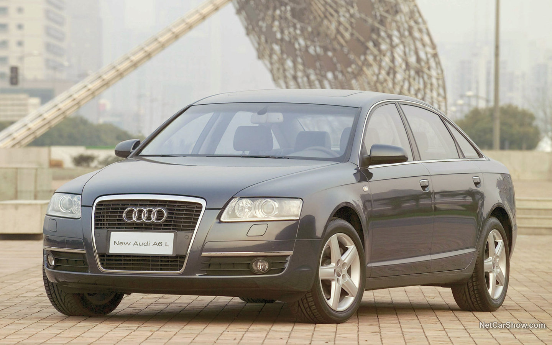 Audi A6L 2005 c3f8f804