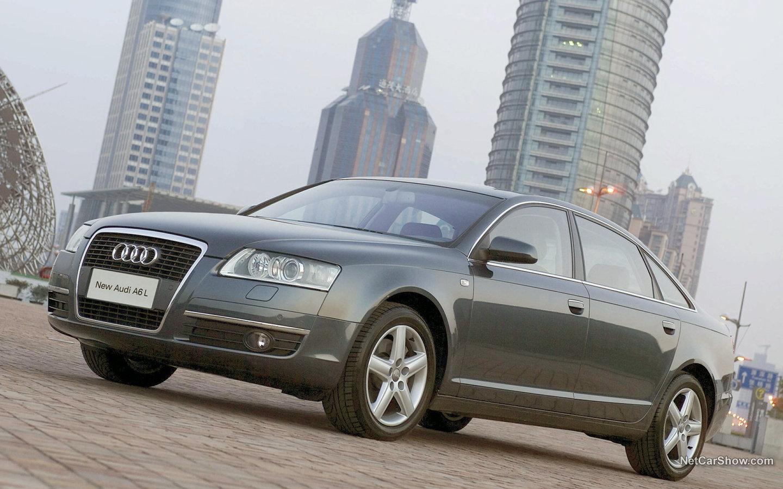 Audi A6L 2005 e06dde32