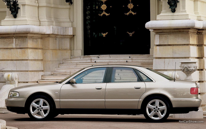 Audi A8 1998 05dffe01