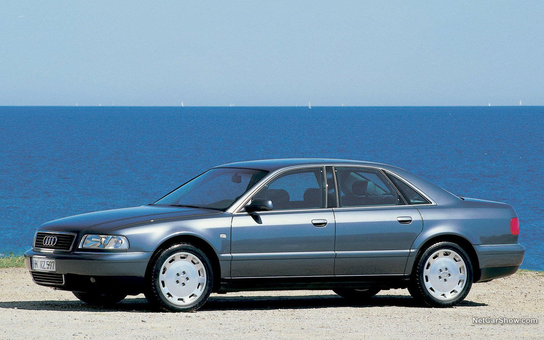 Audi A8 1998 0b2cd320