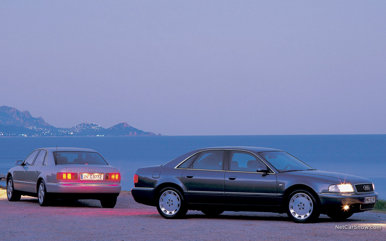 Audi A8 1998 2997c9b4