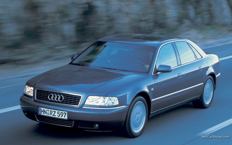 Audi A8 1998 2ae3fbfb
