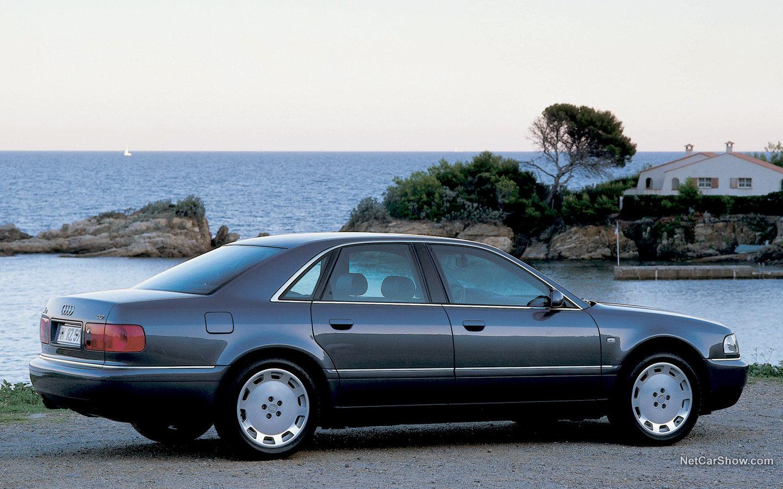 Audi A8 1998 41065433