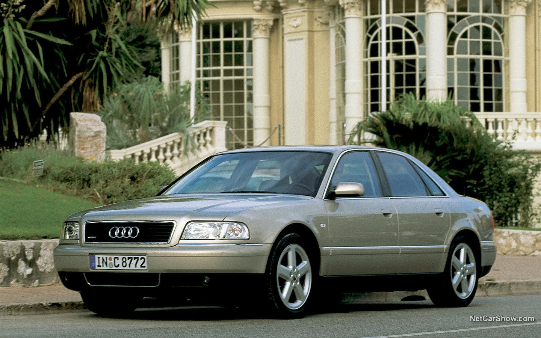 Audi A8 1998 49246113