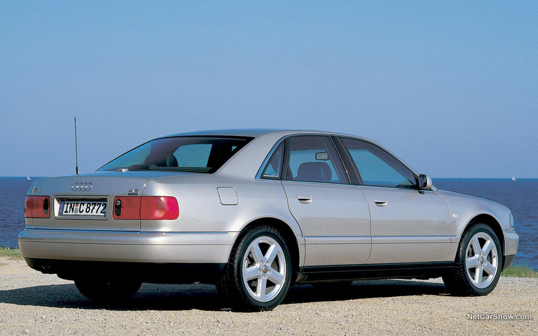 Audi A8 1998 7c25a13f