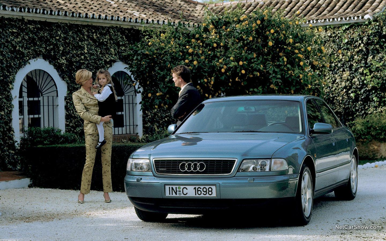 Audi A8 1998 883fc496
