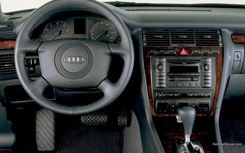 Audi A8 1998 b38505dc